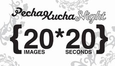 Pecha Kucha Night vol. 41