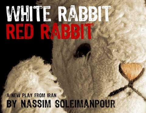 AKROPOLIS: White rabbit, red rabbit – Tomina Jeřábek